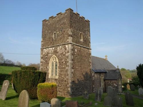 St Margrets Templeton