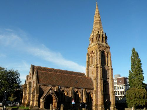 church conservation in devon and somerset